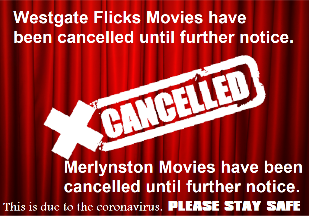 event cancellation - Copy
